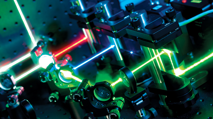 Single-Molecule Optics – Leiden Institute of Physics