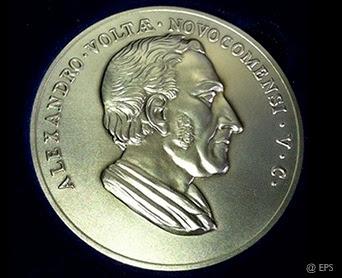 Edison Volta Prize