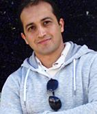 Amin Moradi